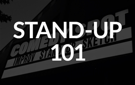 Stand-Up 101