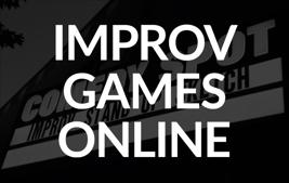 Improv Games - Online