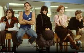 THE BREAKFAST CLUB - at the BECU Drive-in Movies at Marymoor Park