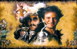 HOOK - at the BECU Drive-in Movies at Marymoor Park