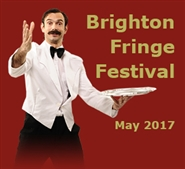 Faulty Towers at Brighton Fringe Festival - May 2017