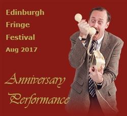 Faulty Towers 10th Anniversary shows Edinburgh Fringe Festival 2017