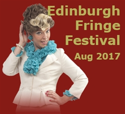 Faulty Towers at Edinburgh Fringe Festival 2017