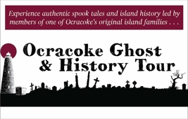 Ocracoke Ghost and History Walk