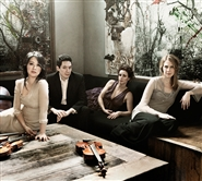 Morrison - Daedalus String Quartet