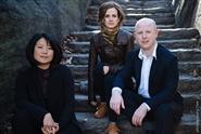 Morrison - Delphi Trio
