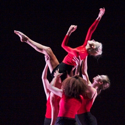 Alonzo King LINES Ballet Summer Program Showcase