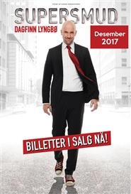 DAGFINN LYNGBØ 2017 - Supersmud