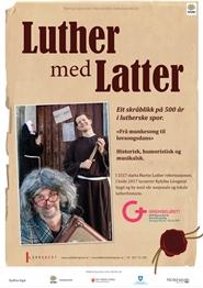 Luther med latter - Stavanger Forum