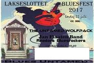 Lakseslottet Bluesfest 2017