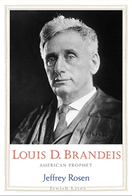 THE GERTRUDE POLK BROWN LECTURE SERIES | Louis D. Brandeis: American Prophet