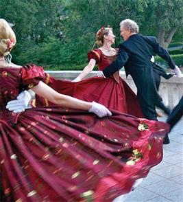 An Evening with Lexington Vintage Dance