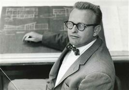 Jasper Ward: Louisville's Modernist Icon