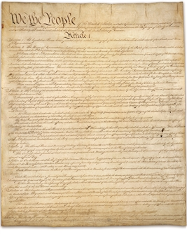 The Filson Institute Public Conference - The People's Constitution: Our 18th Century Constitution in Modern Context