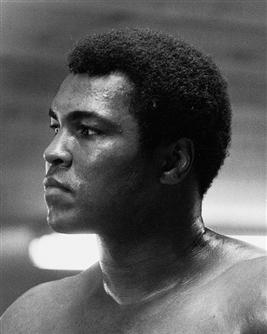 Henry D. Ormsby III Series: Muhammad Ali