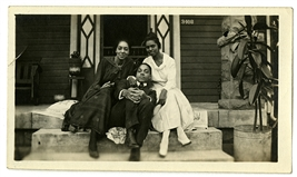 Exploring Black History Through Photography: A Tale of Two Families