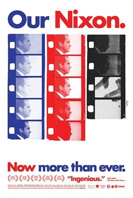 Movie - Our Nixon