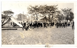 """Ballard High School's History Club presents """"Camp Zachary Taylor and its place in Louisville History"""""""